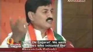 Chak De inspires Gujarat politicians