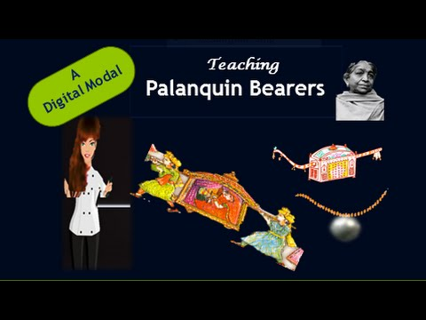 palanquin bearers essay How to write a story name in an essay wyatt bearers palanquin essay december 13, 2017 @ 7:14 pm how to write the best act essay lucas palanquin bearers essay.