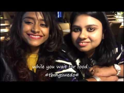 Vlog  weekend getaway to Shantiniketan