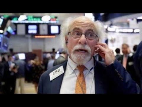 AI threat to crash markets?