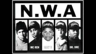 N.W.A- Straight Outta Compton