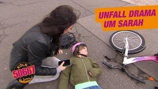 Köln 50667 - Unfalldrama um Ollis Tochter! #1373 - RTL II