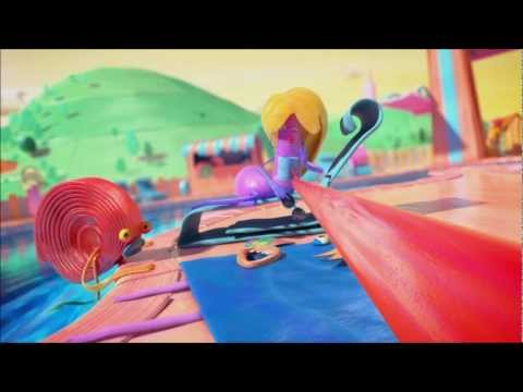 Fruitsnackia  commercials (1080p)