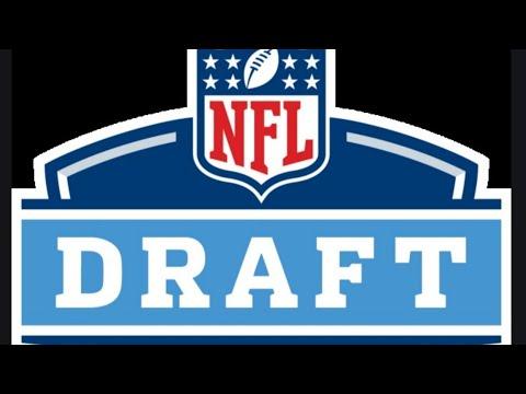 2021 NFL Draft Virtual Watch Party Livestream By Zennie62Media Thursday April 29 2021