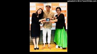 2018.06.08 OA ・TBSラジオ(AM954+FM90.5)11:00-13:00 「ジェーンスー 生活は踊る」