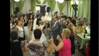 Ассрийская свадьба.КРЫМСК
