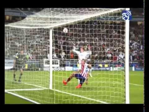 La Decima! 15 Minute Highlights  Real Madrid 4 1 Atlético Madrid   Champions League Final 2014