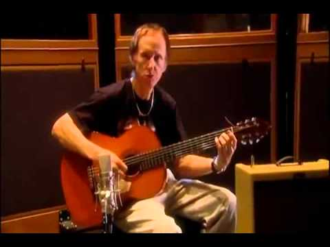 Robby Krieger Playing Light My Fire acoustic