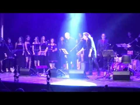 WORLD: Vocal & Percussion Ensemble