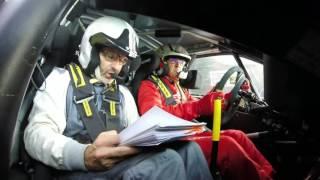 Rallye du Mont Blanc 2016 - ES11JouxPlane - P.Valery S.Maillé - DS3 R3 PH Sport