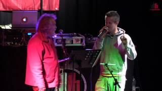 Die Bandbreite feat. Frank Baier - Wat n Revoluzzerlied (live)