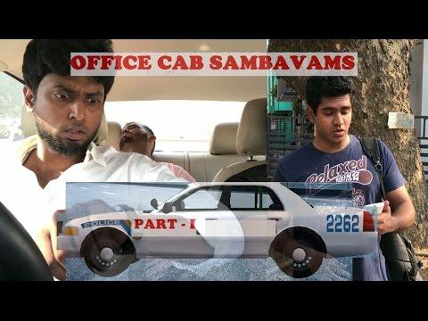 Office CAB sambavams - Part 01