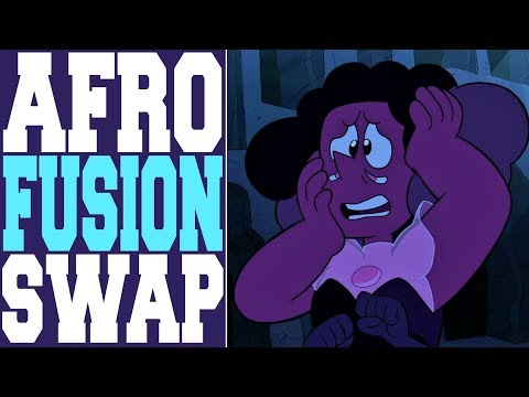 WHAT IF GARNET & RHODONITE SWAPPED PLACES?! [Steven Universe Speculation / Discussion]
