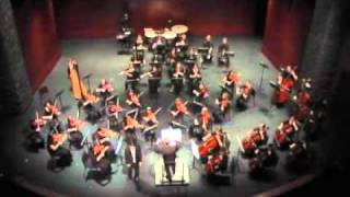 Play Songs of Travel I. The Vagabond - Orch. Ralph Vaughan Williams