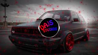 Jebroer - Kind Van De Duivel ft. Paul Elstak & Dr.Phunk [Bass Boosted]