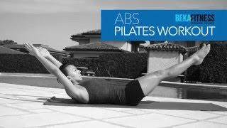 bf pilates abs