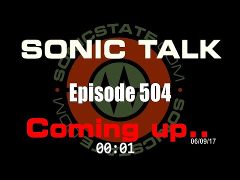Sonic TALK 504 - D-50 Labels And 4-Poles