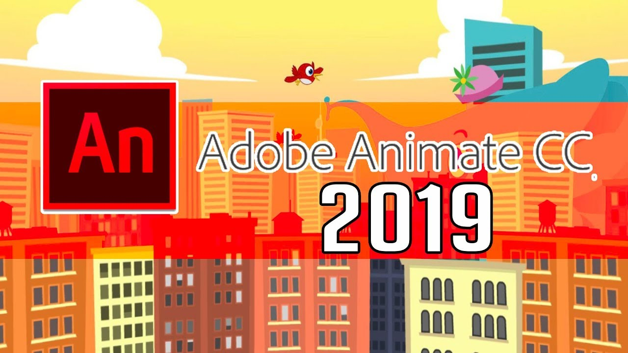 Adobe Animate Cc 2019 Released Youtube