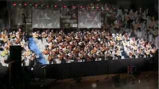 Las 100 Guitarras Mercedinas Presentacion del CD.m2ts