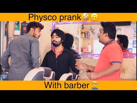 Physco Prank With Baber || Gone Wrong || By Osama Malik Official