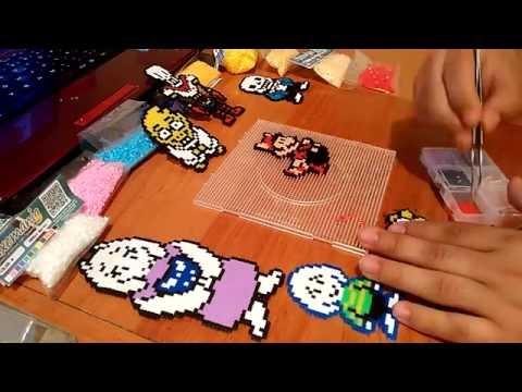 Pixelart - Mario Bros 3 -
