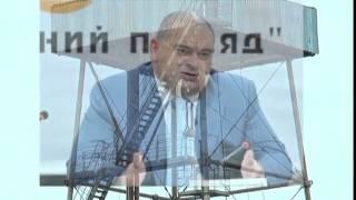 Скандал вокруг газовой вышки в Валковском районе