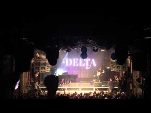 Delta Goodrem G.A.Y. 10/10/15