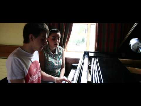 Mr. Brightside - The Killers - Éadaoin Tivenan & Jack Deacon Cover (The Kilmurry Sessions)