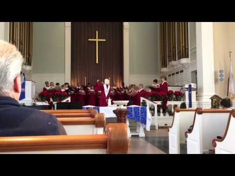 Handel's Messiah - And the Glory of the Lord