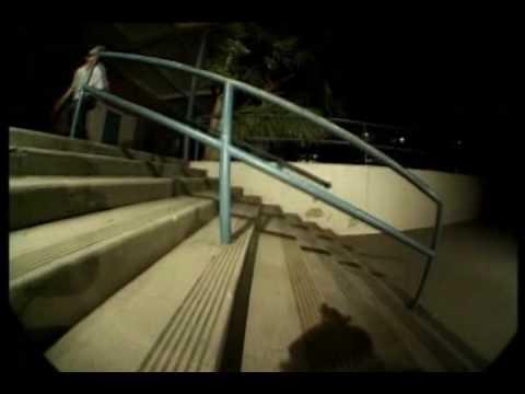 DVS Skate More - Mike Taylor