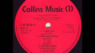 Big Dread - Fire - (Sir Collins Music Wheel - Vol1)