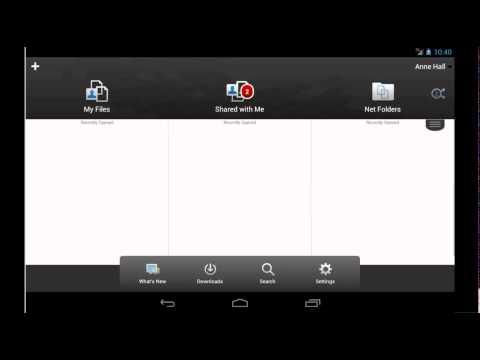 Novell Filr 1 1: Overview