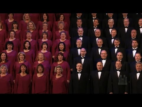 Jingle Bells - Mormon Tabernacle Choir