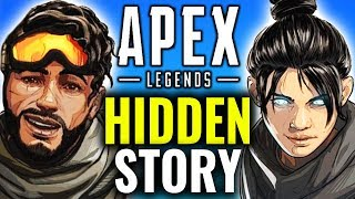 Download APEX Legends - Hidden Story Mp3 and Videos