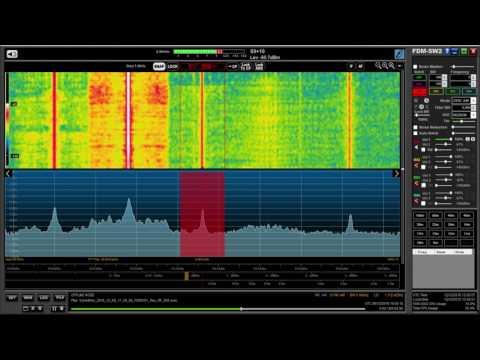 MW DX: Radio Slovenija 1, 918 kHz, Ljubljana, clear ID heard in Oxford, UK