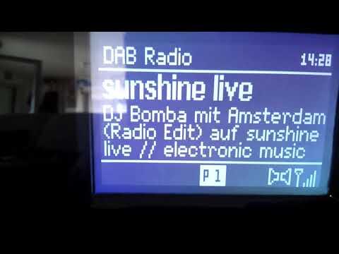 GRUNDIG COSMOPOLIT 3F WEB // DAB+  INTERNET  RADIO