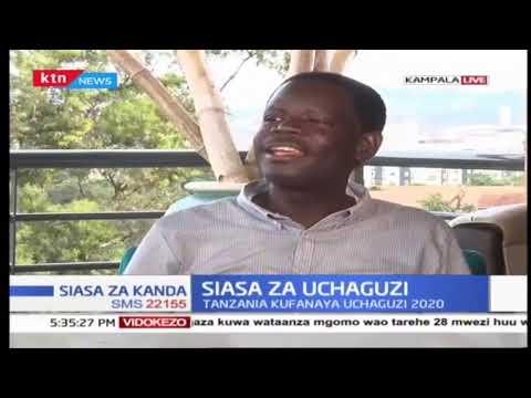 Siasa za uchaguzi katika taifa la Uganda (Sehemu ya Pili) |Siasa za Kanda