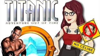 Titanic: Adventure Out of Time - PC Game Review
