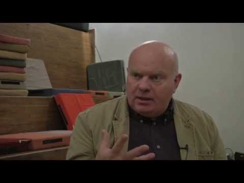 Interview with Declan Donnellan @ Interferences Festival