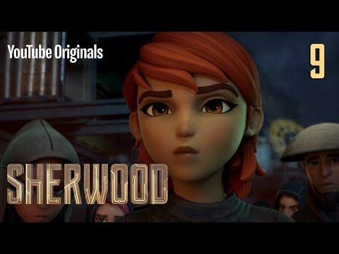 "Sherwood - Ep 9 ""Robin Rebuilds"""