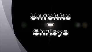 Chrisye - Untukku [ Lyric + Chord ]