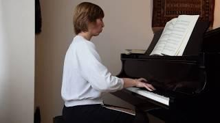 Sonata nr. 31 in As, opus 110 (Ludwig van Beethoven)