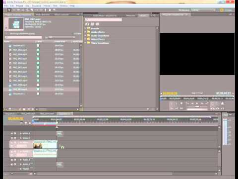 Alpha channel premiere cs6