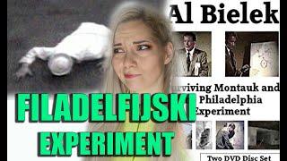 The Philadelphia Experiment - POSADKA ZLITA Z LADJO!