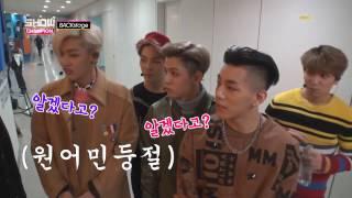 [크로스진] 여기 일본인 멤버가 한국어 제일 잘 안다면서요?ㅋㅋㅋ