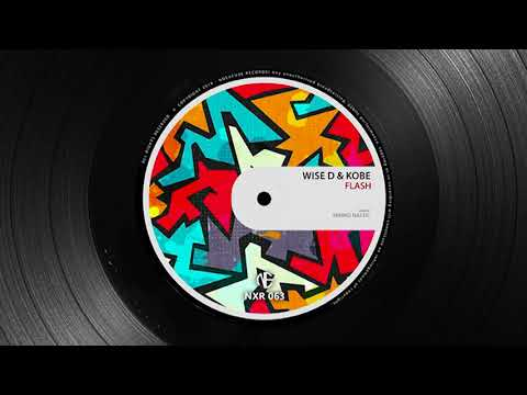 Wise D & Kobe - Avalon (Original Mix)