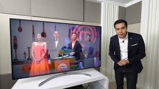 ทำไม LG SUPER UHD TV 65SK8500 ถึงต่างจากทีวีทั่วไป?
