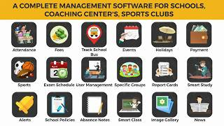 SkoolApp - A Complete School Management Software