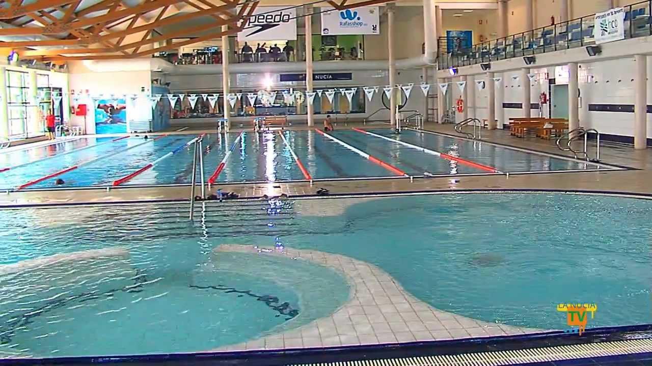 21 09 12 la piscina climatizada municipal camilo cano de