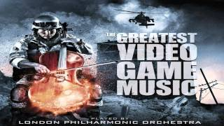 London Philharmonic Orchestra - Grand Theft Auto 4: Soviet Connection [HD]